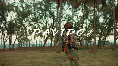 Video Davido - Assurance