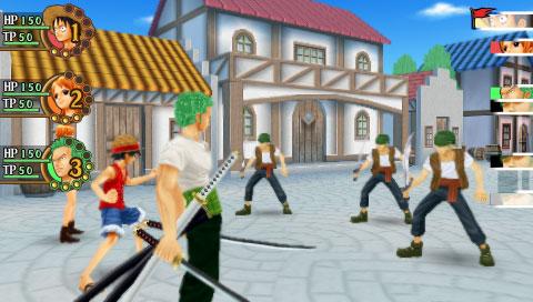 تحميل لعبة ون بيس One Piece للكمبيوتر برابط واحد مباشر