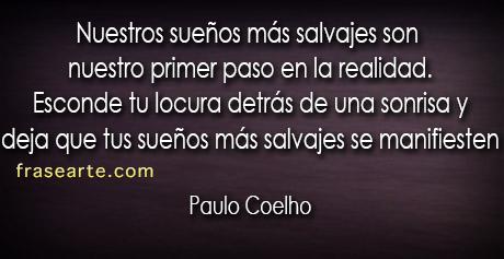 Frases motivadoras para hoy- Paulo Coelho