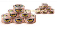 Logo Rio Mare #UnTonnoPerTutti 4° edizione: vinci 70 forniture da 96 lattine da 80gr. + premio certo!
