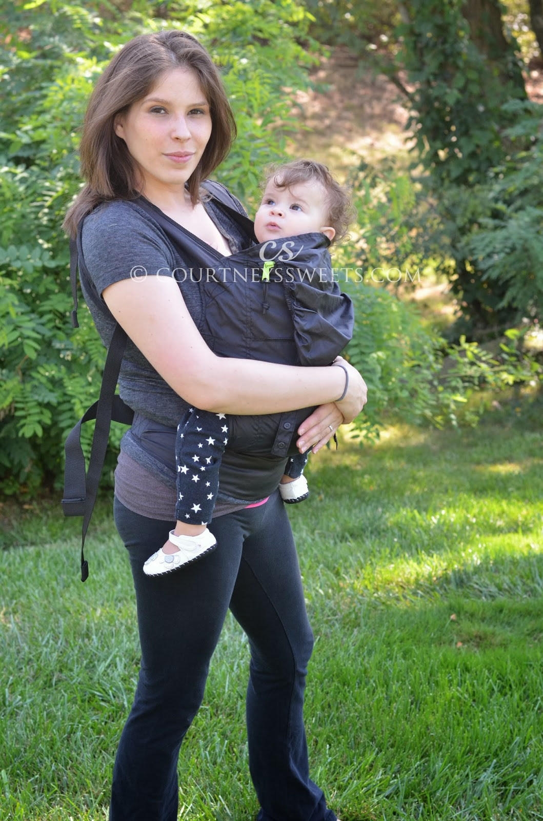 Boba Air Baby Carrier Courtney S Sweets