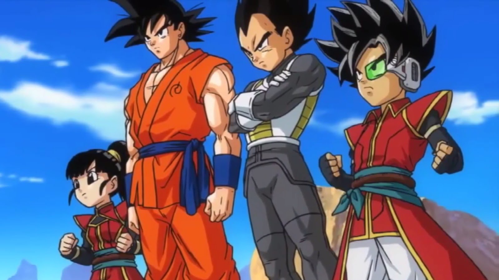 Dragon Ball Heroes 5 Trailer Reveals Last Fighters For Dragon Ball Super Universal Survival.