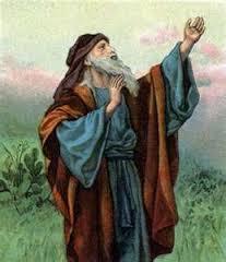 Ilustrasi Yesaya