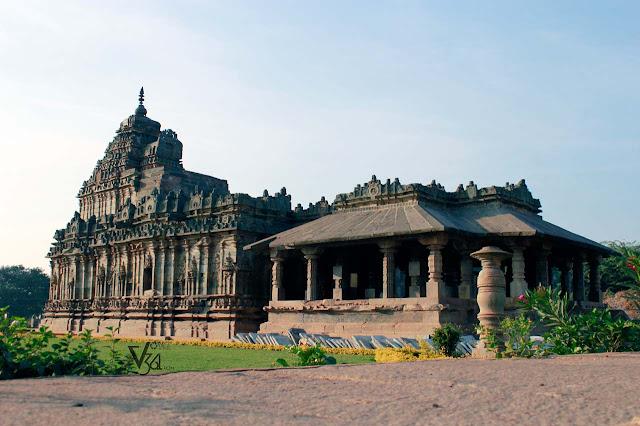 Brahma Jinalaya Temple, Lakkundi - Kalyani Chalukya temples