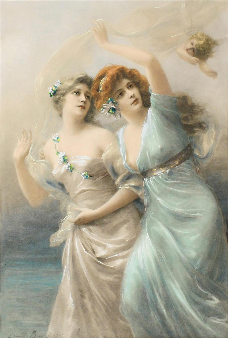 Edouard Bisson (1856-1939)