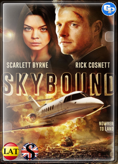 Skybound (2017) HD 1080P LATINO/INGLES