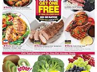 Tops Weekly Ad January 26 - February 1, 2020