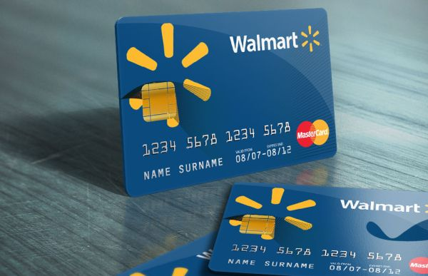 How to Walmart: Make a Payment on My Walmart Credit Card - Minimum