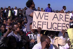 Thousands of African Migrants Die Crossing the Sahara Desert