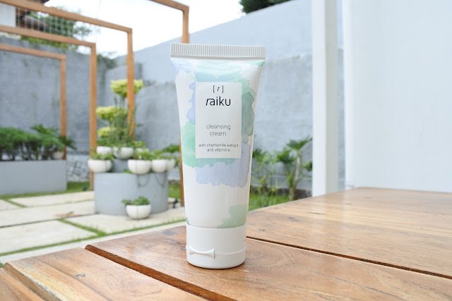 Review-Raiku-Cleansing-Series