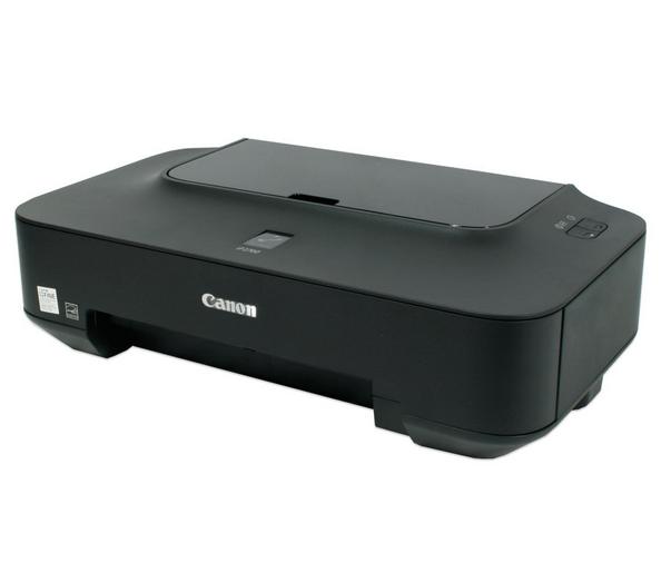 Canon PIXMA iP2700 Photo Printer