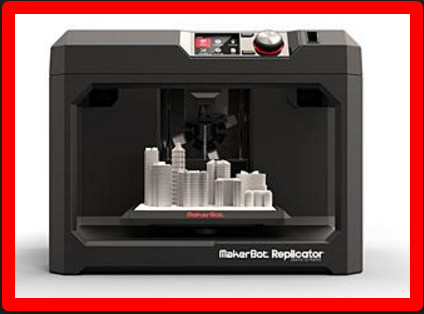 3d Printer for Model Making