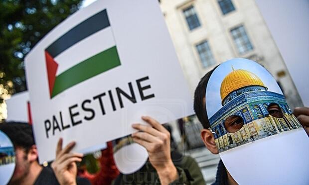 Palestin, Baitulmuqaddis, Jerusalem