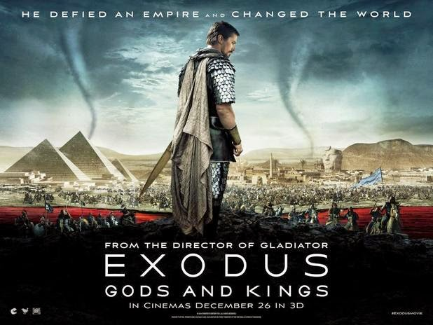watch exodus:gods and kings trailer