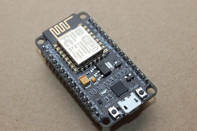 ESP8266 NodeMCU v2