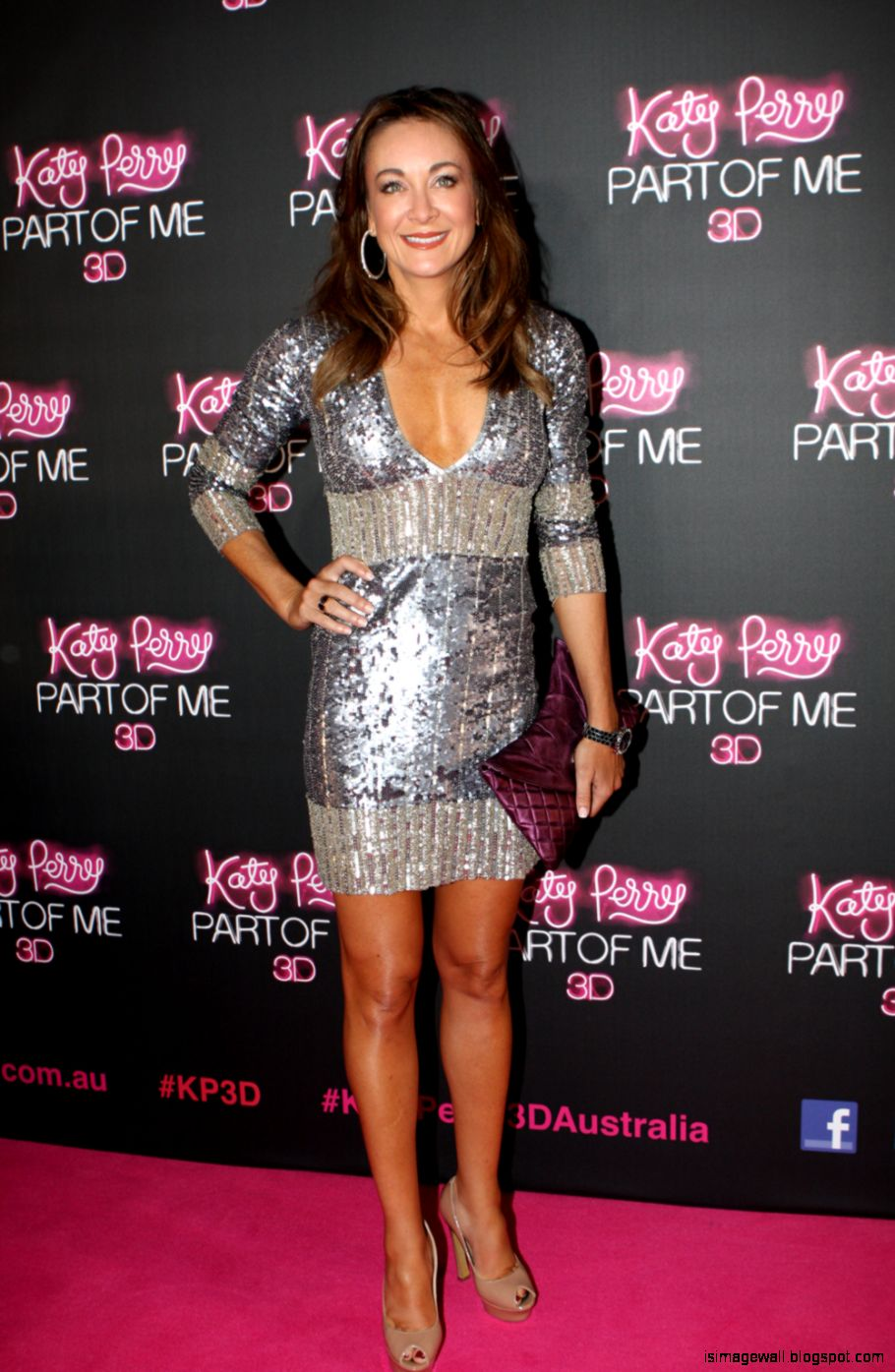 michelle bridges - photo #24