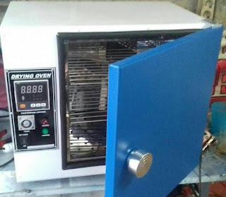 jual drying oven lokal rundawa teknik