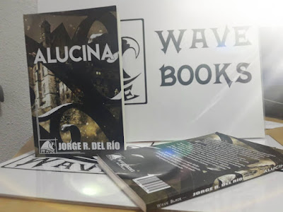 Alucina - Wave Books