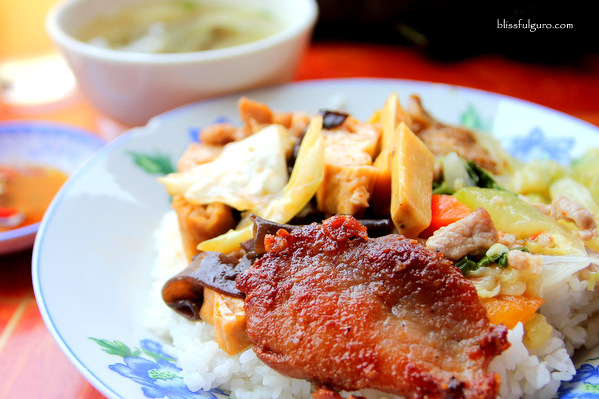 Laos Food Blog