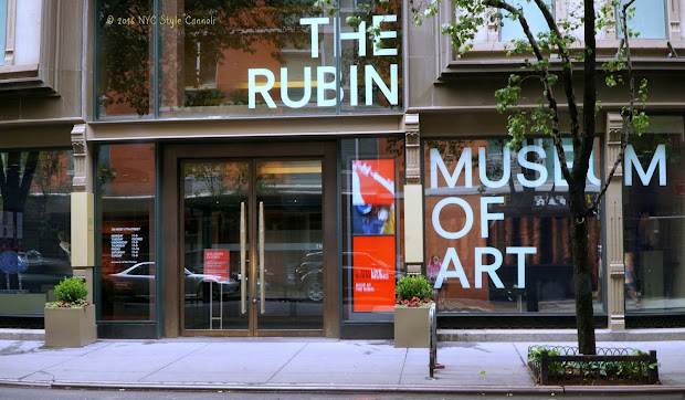 Rubin Museum Of Art Annual Block Party 2017 Nyc Style