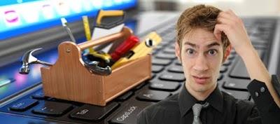 اصلاح أصعب مشاكل الويندوز بدون عمل فورمات