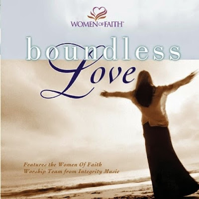 Women Of Faith-Boundless Love-