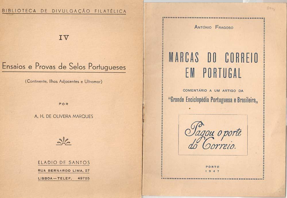 Filatelia XXIII   Bibliografia (1) 985f7bca1ac