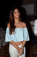Manasvi Mamgai in Short Crop top and tight pants at RHC Charity Concert Press Meet ~ .com Exclusive Pics 008.jpg