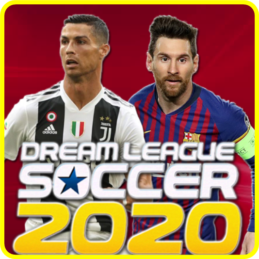 Samnang Official: Dream League Soccer 2020 MOD Android