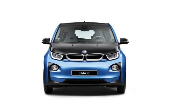 2017 BMW i3 Specs Battery