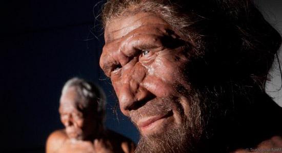 Skizofrenia Muncul Setelah Homo sapiens Berpisah dari Homo neanderthalensis
