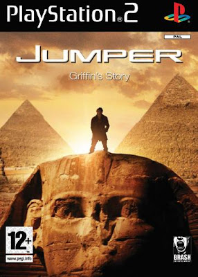 Jumper: Griffin's Story (PS2) 2008