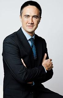 CEO's Lazada Vietnam Mr.Alexandre Dardy.