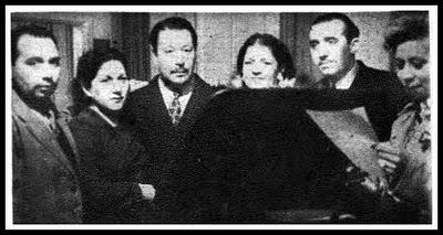 Benjita Radioteatro Hogar Dulce Hogar