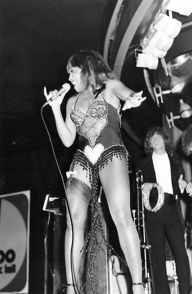 Nude Pictures Of Tina Turner