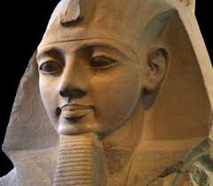 GREAT KING OF EGYPT