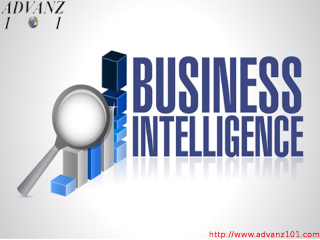 advanz101 with business Business Intelligence: To compete you need a competitive advantage