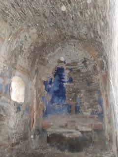 Iglesia, Bagueste