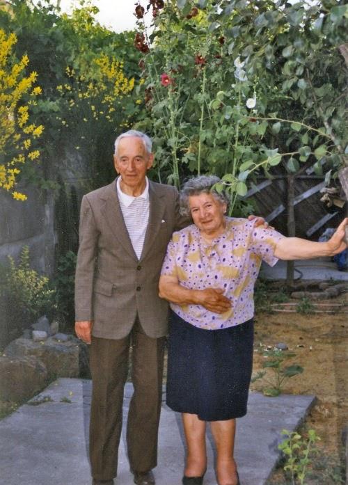 abuela y tío alberto
