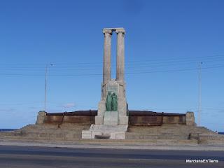 Monumento al Maine, La Habana
