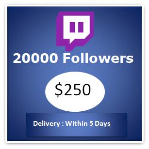 20000 buy live stream viewers