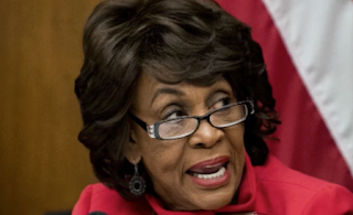 Maxine Waters: AG Sessions Is a 'Racist' Who Believes 'It's His Job to Keep Minorities in Their Place'