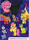 My Little Pony Wave 8 Fluttershy Blind Bag Card