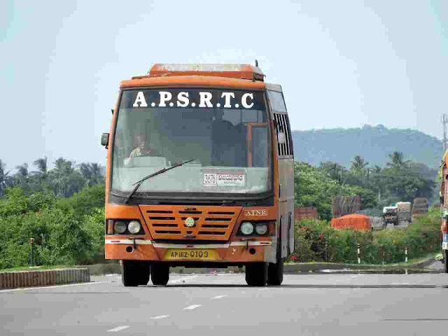 List of Government Transport Companies in India - Aanavandi Travel Blog