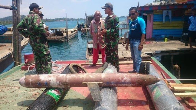 DPR: Pemerintah Bisa Layangkan Protes Ke China Terkait Temuan Drone Di Bintan