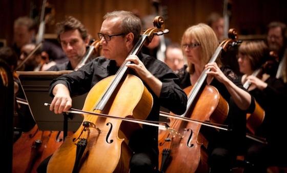 Video: Philharmonia Orchestra Penampilan Musisi Kelas Dunia