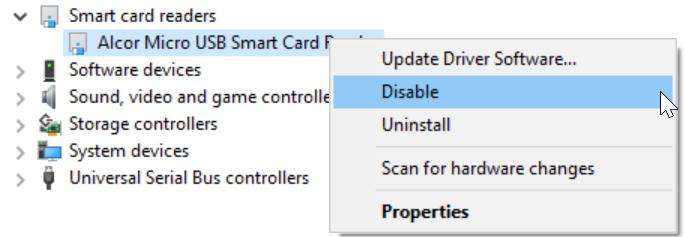 Alcor Micro USB 2.0 Card Reader Driver Download …