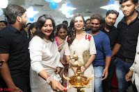 Samantha Ruth Prabhu Smiling Beauty in White Dress Launches VCare Clinic 15 June 2017 062.JPG