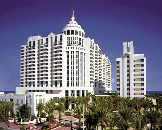 Loews Miami Beach Hotel Bewertung