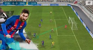 pro evolution soccer su cellulare